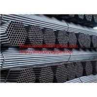 Precision Seamless Pipe
