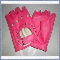 Sell Half Finger Sport Gloves thumbnail image