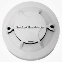 New engineering project Addressable Smoke&Heat Detector for lowest price