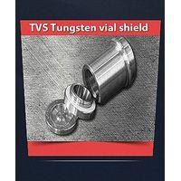 Tungsten(Wolfram) Vial Shield thumbnail image