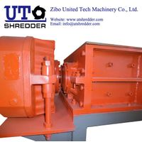 granulator G80240 for waste treatment plastic crusher recycling thumbnail image