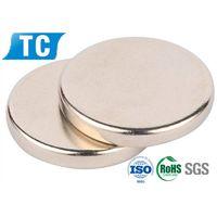 N35 Hard Disc Magnet thumbnail image