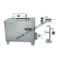 Le Chatelier Mould Tester Le Chatelier Water Bath