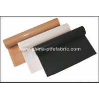 High temperature PTFE Fiberglass fabric