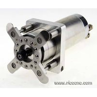 Automatic CNC Pressure Foot for CNC Router Machine thumbnail image