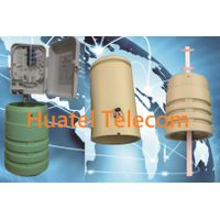 Fiber Optical Pedestal HTFP-001