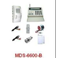 DIY Surveillance Alarm System thumbnail image