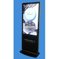 42inch indoor advertising player, digital signage display