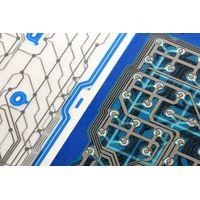 Oil-Resistant Type Membrane Switches thumbnail image