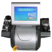 Vacuum RF Cavitation Device - Multipolar RF Cavitation Machine RU+5