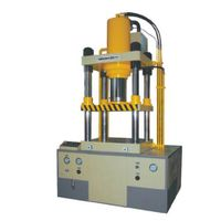 275T 4 Column Deep Drawing Hydraulic Press for Kitchenware