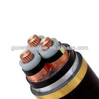 IEC Standard Cabos Eletricos 4 Core Swa Cable 35mm Power Cable thumbnail image