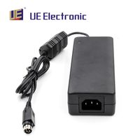 UE Electronic 90W desktop type medical device power adapter with energy star level VI thumbnail image