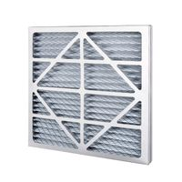 pre-filter/activated carbon filter/hepa filter/disposable filter/washable permanent metal filter thumbnail image