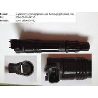 2004 Kawasaki ZX 636 B1 ZX-6R- Coil New Coils  stick packs