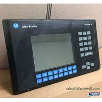 Allen Bradley PanelView 900 Series Standard Graphic Terminals 2711-K9A1 2711-K9A10 2711-K9A15