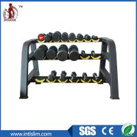 Gym Multifunction Dumbbell Rack Supplier and Manufacturer