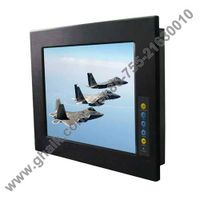 6.5 - 22 Inch Industrial LCD Monitors A Series