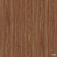 Hot Sale Walnut Wood Grain Melamine MDF Board