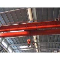 QD Model Double Beam Bridge Crane(Overhead Crane) thumbnail image
