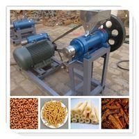 Grain Snack Extruder Machine thumbnail image