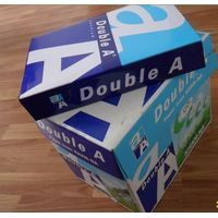 High Quality Double A A4 Copier Paper 80gsm, 75gsm, 70gsm