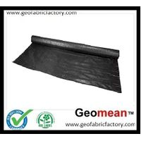 154gsm 4.6ozsy  WOVEN SLIT-FILM / PLASTIC WOVEN FILM YARN GEOTEXTILE