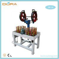 24 Spindle Rope Braiding Machine thumbnail image