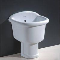 China Sanitary ware Suppiers Mop tub thumbnail image
