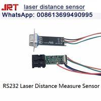 30m RS232 Laser Distance Measurement Sensor U81