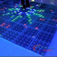 P125 LED Interactive Dance Floor / LED Dance Floor thumbnail image