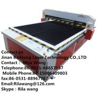Flatbed Laser Cutting Machine-Laser Cutting Bed