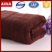 Airlines Cotton Jacquard Terry Towel thumbnail image