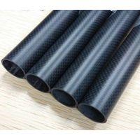 Custom carbon fiber tube can be OEM thumbnail image