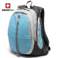 SWISSWIN Army Knife fashion lovers casual shoulder bag computer backpack bags for boys and girls thumbnail image