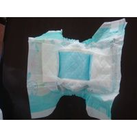 baby diaper, good quality, PE back sheet, super absorbent, economical thumbnail image