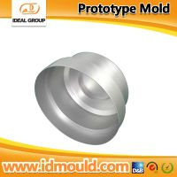CNC Lathe Machining Rapid Prototyping Milling Aluminum Alloy Metal Parts Proto