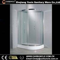 Carbuncle Quadrant Sliding Door Shower Enclosure thumbnail image