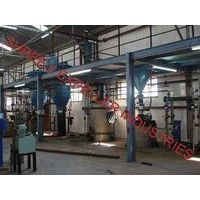Continuos Edible Oil Refinery Plant thumbnail image