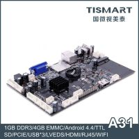 TISMART MBOX306GS Advertising Touch Screen Monitor Motherboard