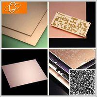 CZ Chaoshun Aluminum Based Copper-clad Laminate Sheet