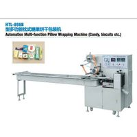 Automatic Multifunction Pillow Type Packaging Machine