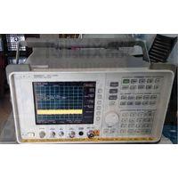 8560EC Portable Spectrum Analyzer, 30 Hz to 2.9 GHz thumbnail image