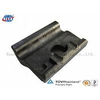 SKL Rail Guide Plate rail nylon insulator