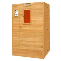 Far infrared sauna room thumbnail image