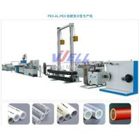 PEX/AL/PEX Aluminum composite Pipe Extrusion Line thumbnail image