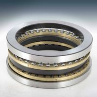 511/500m P6 Thrust Ball Bearings for Large Centrifugal Machines and Crane Hook thumbnail image