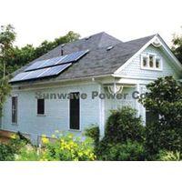 Solar Power System thumbnail image