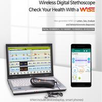 WISE(Wireless Digital Stethoscope)