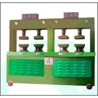 JX-830 Hydraulic Movable Shoe Pad Forming Pressing Machine thumbnail image